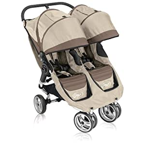 Baby Jogger 2010 City Mini Double Stroller Review