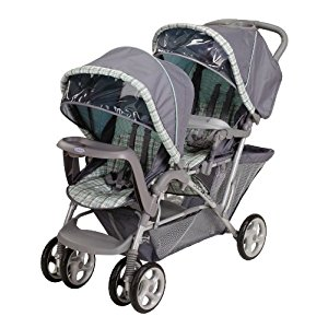 Graco Duoglider LX Stroller, Wilshire Review