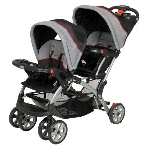 Baby Trend Double Sit N Stand