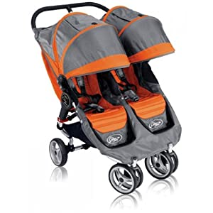 Baby Jogger 2011 City Mini Double Stroller Review