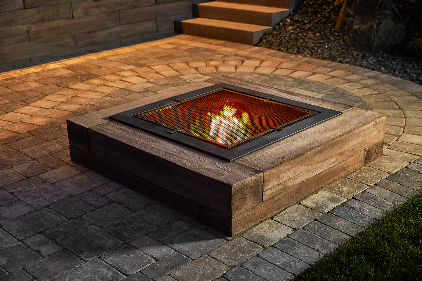 So What Can A Fire-pit Be Utilized for?