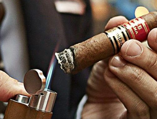How to Pick the Finest Cigar Lighter
