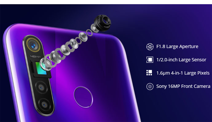 Realme 5 Pro Review with Pros and Cons