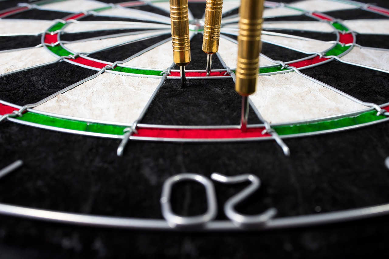 Why Choosing the Appropriate Dartboard is Indeed Crucial